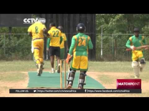 Nigeria cricket team hires Indian coach