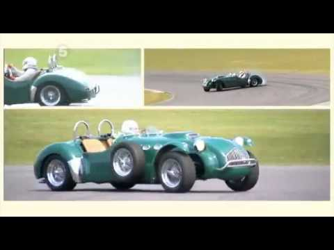Fifth Gear - Allard J2X