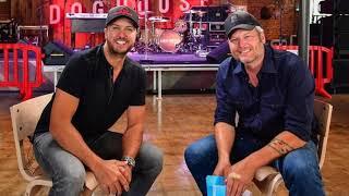 Luke Bryan-Blake Shelton interview, Januari 2021 (Party Barn Radio)