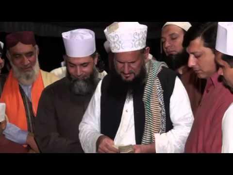 ya Ghouss PAK Aaj kram kro ( sofi Muhammad Azam shah ) 1-1- 2016