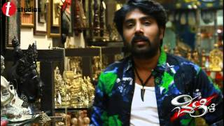 Orata Prashanth talking About the movie | Belli |