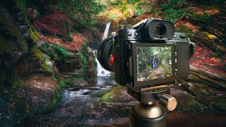 Landscape Photography w/the New 102MP Fuji GFX100s