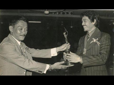 Trần Quang - Actor