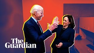Why Joe Biden picked Kamala Harris as his running mate