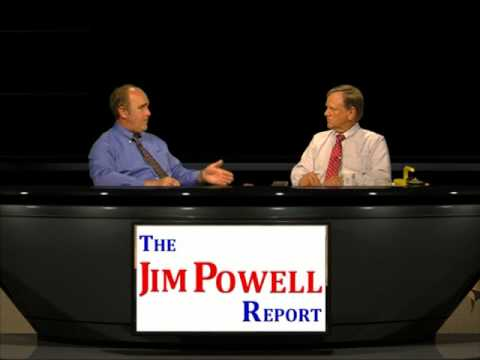 The Jim Powell Report: Physicians For Civil Defense With Stephen C. Jones