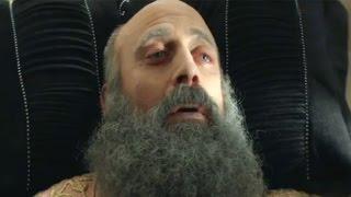 وفاة السلطان سليمان القانوني ونهاية مسلسل حريم السلطان