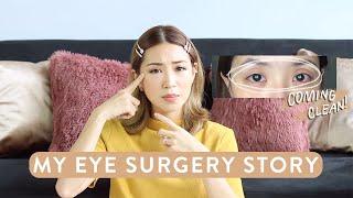 Real Talk: My Eye Surgery Story | Kryz Uy