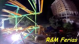 On-ride Ratón Vacilón-Lugo San Froilán 2017-R&M Ferias.
