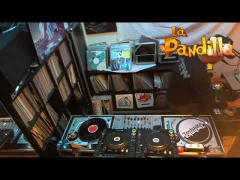 Set's Techno Rave - italo disco - high energy vs new beat by arthur mix dj