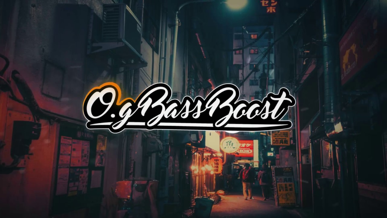 Download 6LACK - Prblms (it's Different X Kivnon Remix) [Bass Boosted]