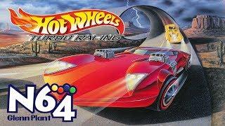 Hot Wheels Turbo Racing - Nintendo 64 Review - HD