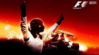 F1 2011 Gameplay [ PC HD ]