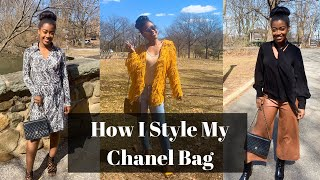cd8dac0ccdf5 How I Style My Chanel Bag w/ DesignerShare ...