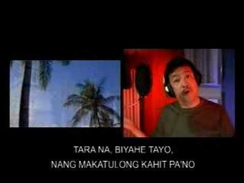 Beautiful Philippines, meaningful song