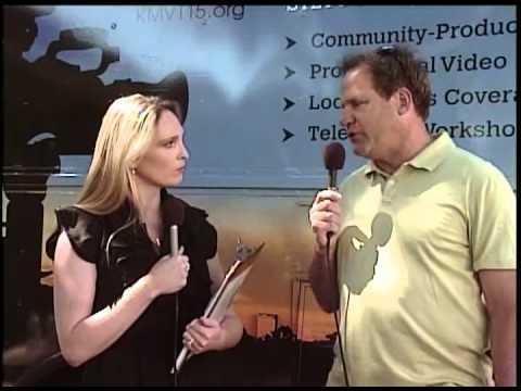 Mountain View Whisman Candidate Jim Pollart