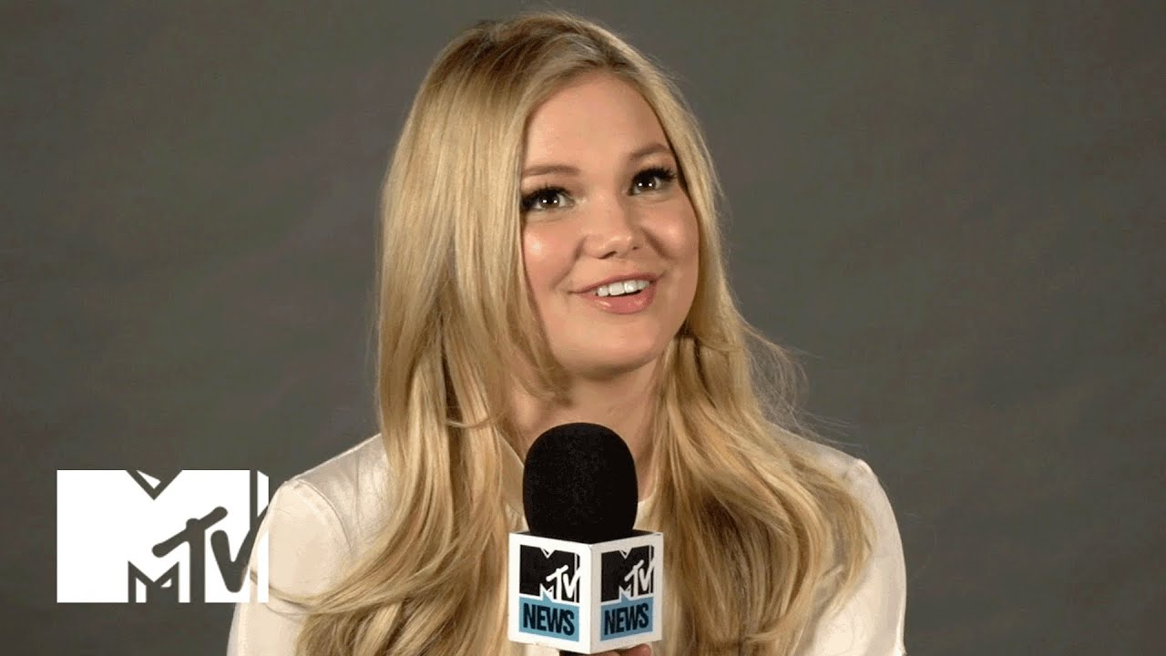 Fotos De Olivia Holt olivia holt on season 2 of 'i didn't do it' | mtv