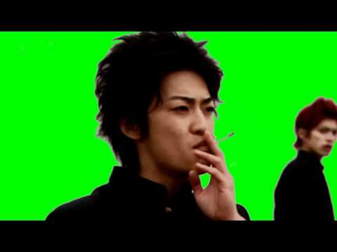 FREE MASK - Daito and Yuusuke Talk [Tumbling.]