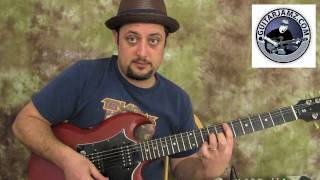 Linkin Park - One Step Closer - Easy Rock Guitar Lessons