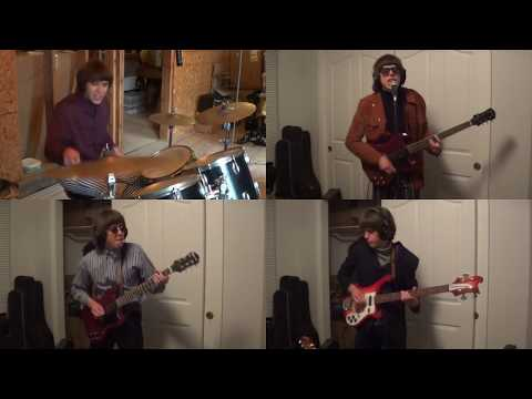 """Count Five - Psychotic Reaction (""""Live"""" Cover)"""