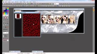 Tutorial 002: Capa Face: Kesha!