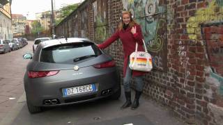 Video Alfa Brera i i The Style Roads Milano Special HD download MP3, 3GP, MP4, WEBM, AVI, FLV Juni 2018