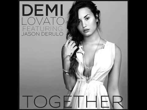 nightcore - Demi Lovato ft. Jason Derülo Together