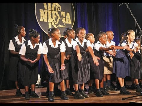 NIFCA at Alexandra School - YouTube
