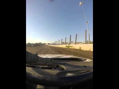 GoPro Turner Racing (17z) - Warren County Speedway 2015 (Heat)