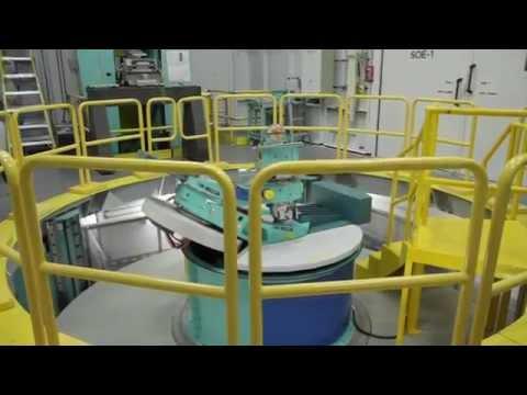 CLS BMIT beamline and RMD Engineering