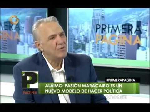 """Carlos Alaimo: Mesa de la Unidad Democrática debe """"recomponerse"""""""