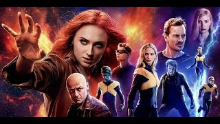 Baixar X-Men – Fênix Negra Torrent (2019) HD 720p Dublado / Legendado Download
