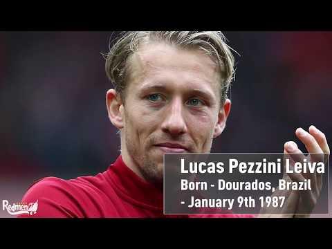 The Story Of Lucas Leiva | Redmen TV Special