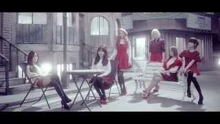 Hide And Seek - T-Ara / 티아라
