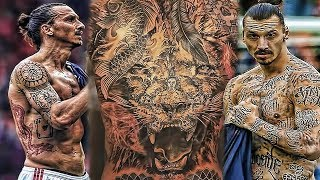 Top 30 Players Before Getting Tattoos ★ 2019