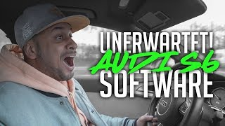 JP Performance - Unerwartet! | Audi S6 Software