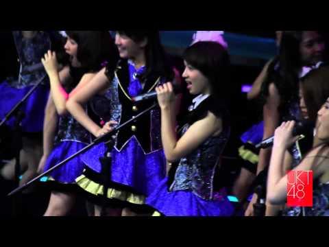 Oshi Cam at iClub48: JKT48 - Flying Get