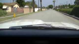 Take a Ride in a '66 R Code Fairlane
