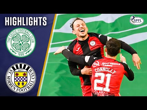 Celtic St Mirren Goals And Highlights