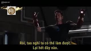 Nhạc phan 1 Phim Remix 2019   Iron Man 3   Nhạc EDM KHVT The Avenger