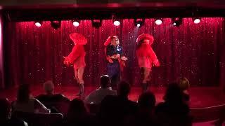Cornelia David - Cabaret Paris