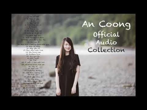 Những bài piano hay nhất của An Coong 2016 | Piano Cover
