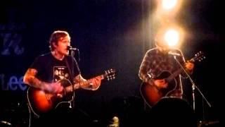 The Horrible Crowes - Black Betty & the Moon Brian Fallon Ian Perkins live Berlin
