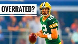 Atlanta Falcons Matt Ryan | Is Ryan More Clutch Quarterback Than Aaron Rodgers?