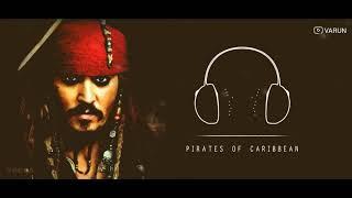 Jack Sparrow Ringtone | VARUN