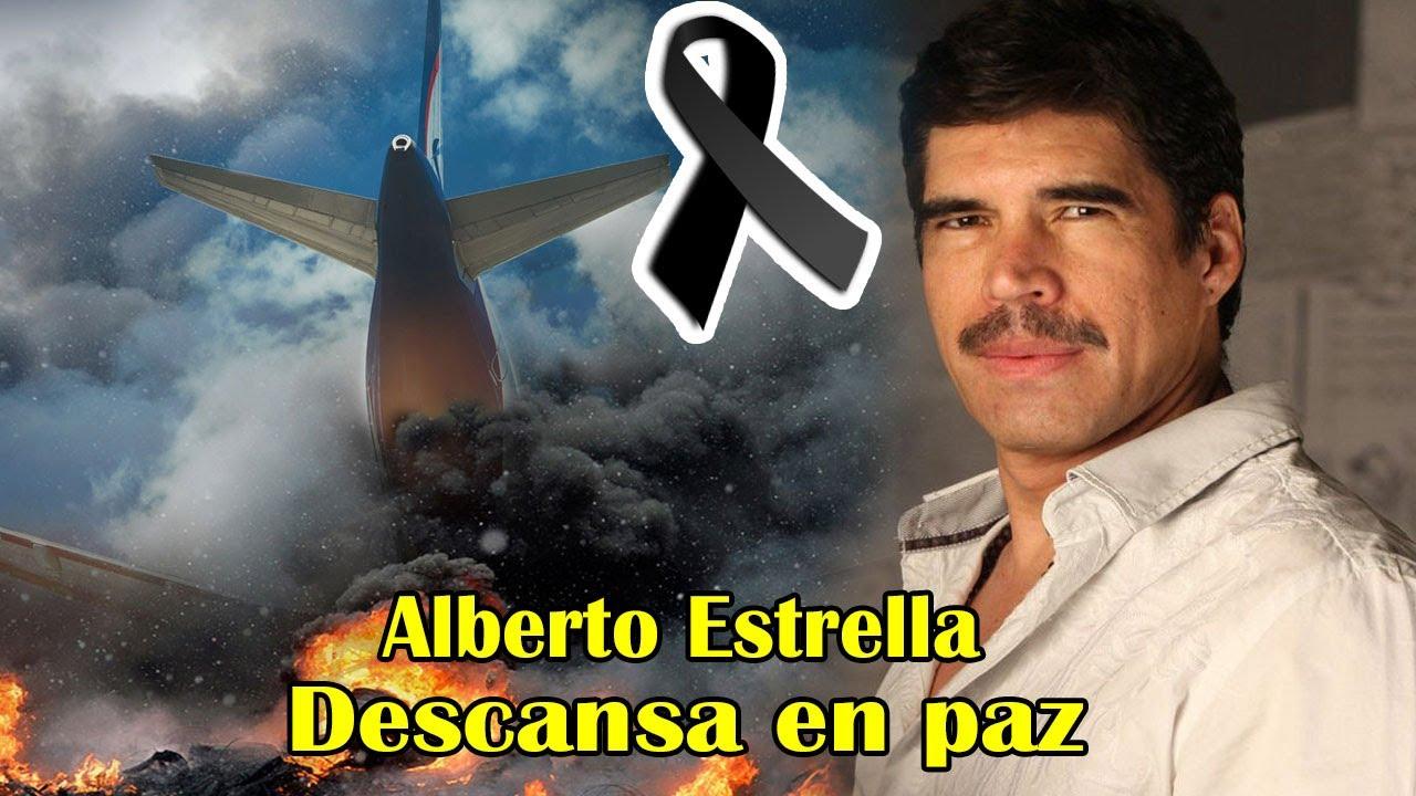 ➕SUCEDIO HACE UNOS MINUTOS ! DURA NOTICIA SACUDE Al Mundo Del ESPECTACULO, Alberto Estrella HOY 2021