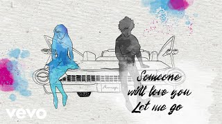 Hailee Steinfeld, Alesso - Let Me Go (Lyric Video) ft. Flori...