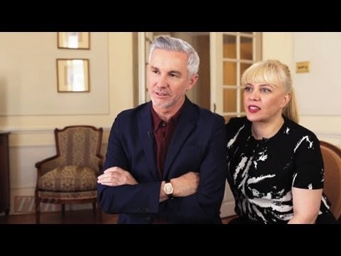 Live from Cannes: Baz Luhrmann on the 'Gatsby' Festival Opening