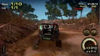 Off-Road drive: Gameplay 1080p [PC]