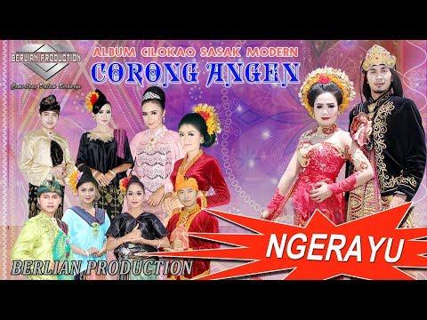 Free Download Ngerayu  Album Corong Angen  Official Berlian Production Mp3 dan Mp4