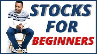#STOCKSFORBEGINNERS | Stocks to Buy if you're new to the stock market 🔥🔥🔥 | Stock Lingo: Investor